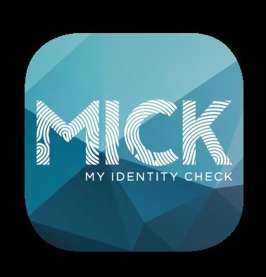 MICK My Identity Check